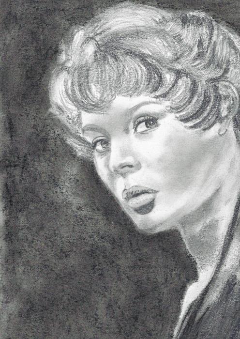 Brigitte Bardot por vmp49